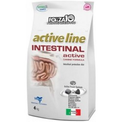 FORZA 10 - Intestinal Active kg 4
