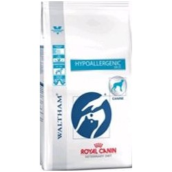 ROYAL CANIN - Hypoallergenic kg 15