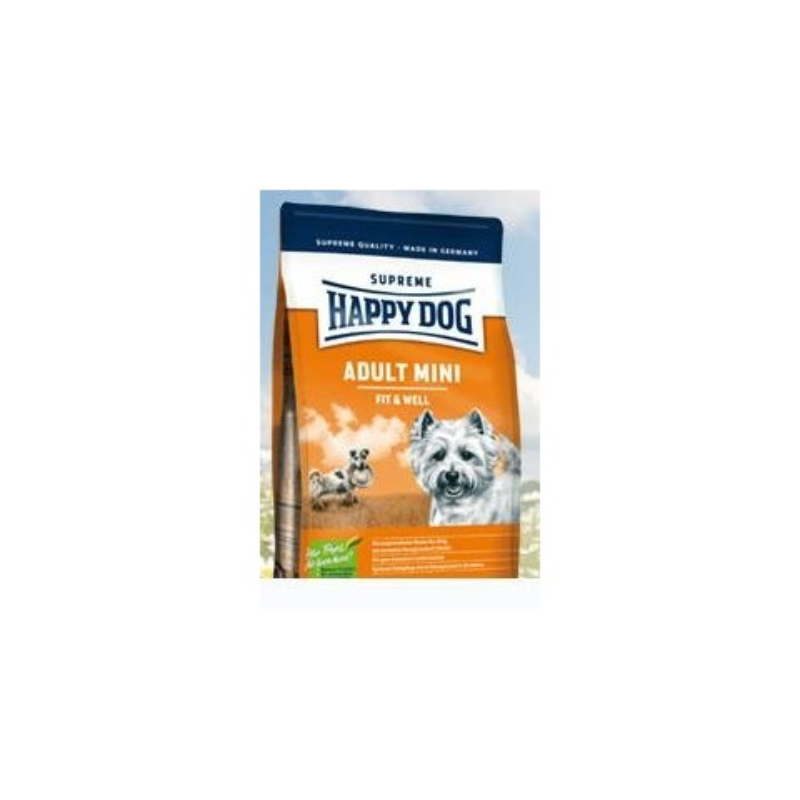 HAPPY DOG - Adult Mini kg 1
