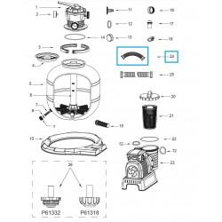 HAPPY DOG - Adult Mini kg 4