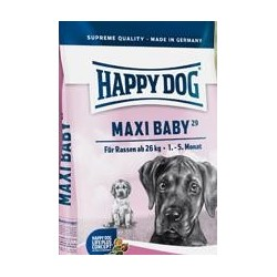 HAPPY DOG - Maxi Baby kg 4