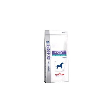 ROYAL CANIN - Sensitivity kg 14
