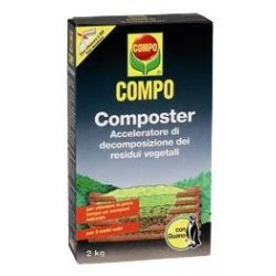 COMPO - Composter kg 2