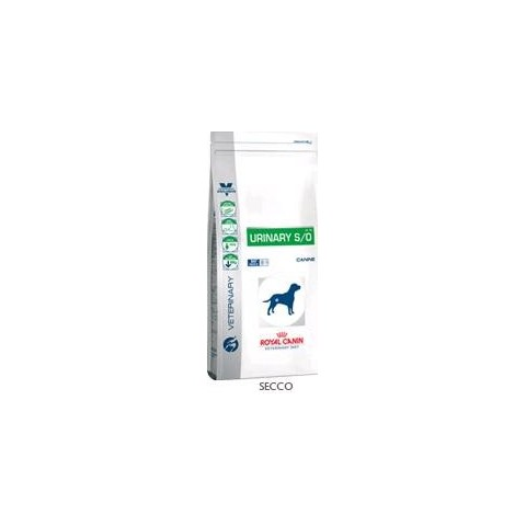 ROYAL CANIN - Urinary kg 14