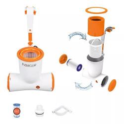 MC COSTA MORENO - Tubo inox cm 100 diametro 15 mm