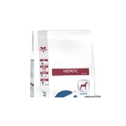ROYAL CANIN - Hepatic kg 12