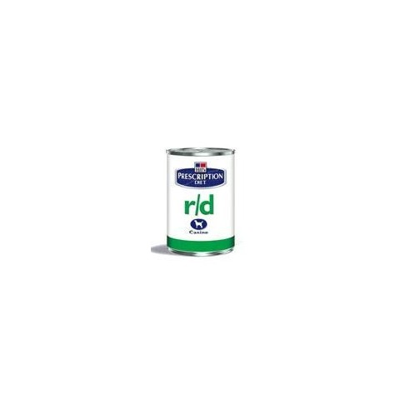 HILL'S PET NUTRITION - Hill's Prescription Diet™ Canine r/d™ gr.350