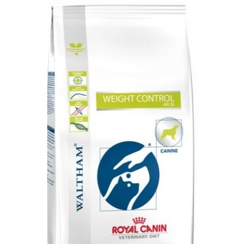 ROYAL CANIN - Weight Control kg 1,5