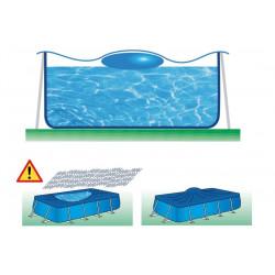 DFM ITALIA - Correttore di pH + 10 KG