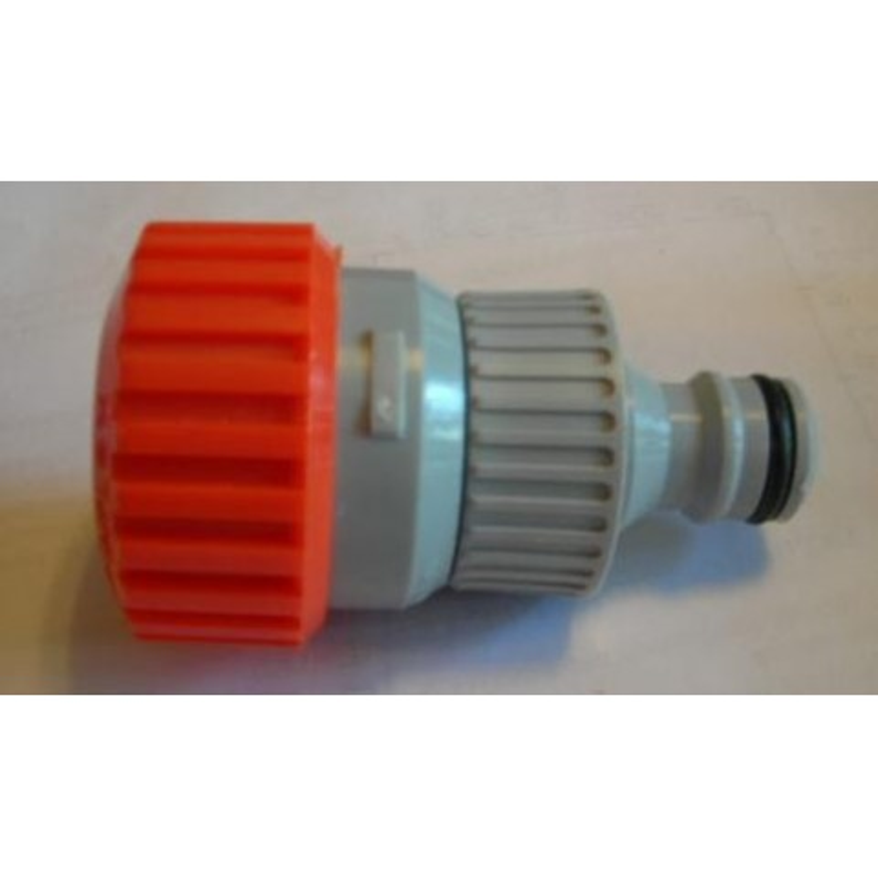SIROFLEX - Innesto rapido con stringitubo 26 mm