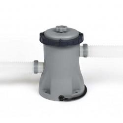 SIROFLEX - Raccordo rapido con valvola e stringitubo 26 mm