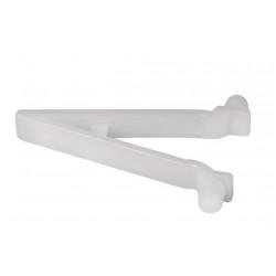 SIROFLEX - Lancia a innaffiatoio a pistola con innesto 4605