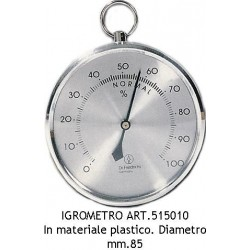 Igrometro cm 8,5