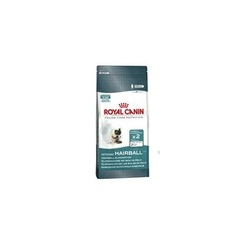 ROYAL CANIN - R.C.Intense Hairball kg 2