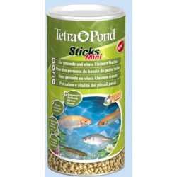 TETRA - Pond Sticks Mini 1000 ml