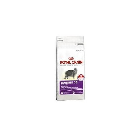 ROYAL CANIN - R.C.Sensible 33 kg 10