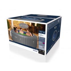 4 EFFE-TABEC - Contenitore lt 50 acciaio inox