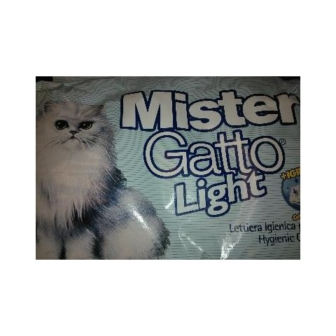 LAVIOSA - Lindo CAT LIGHT 10 lt