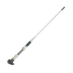4 EFFE-TABEC - Contenitore lt 30 acciaio inox