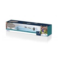4 EFFE-TABEC - Contenitore lt 25 acciaio inox