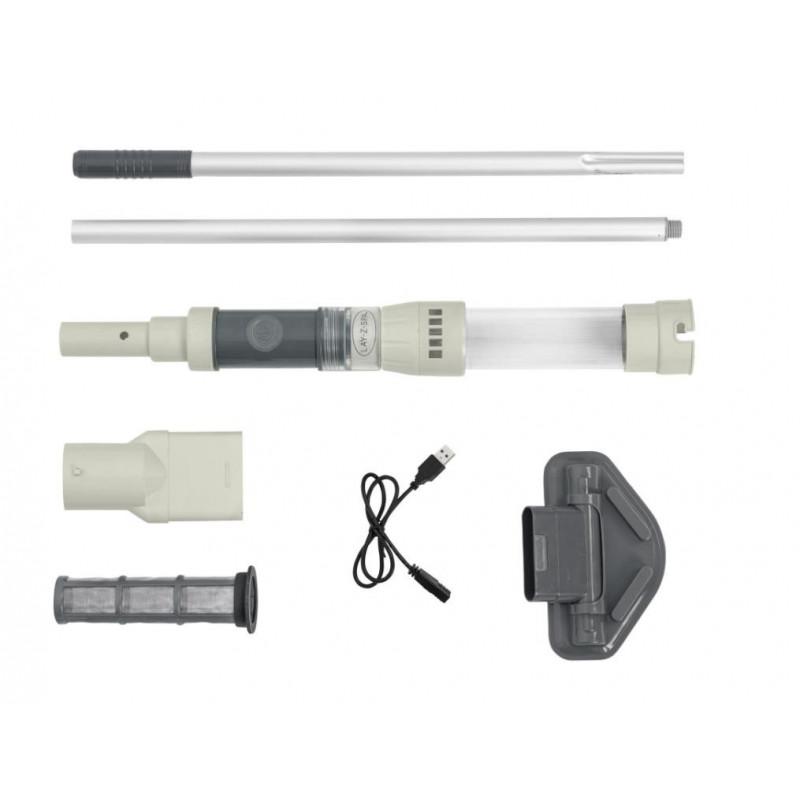 4 EFFE-TABEC - Contenitore lt 20 acciaio inox
