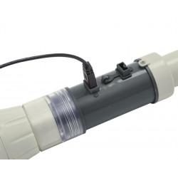 4 EFFE-TABEC - Contenitore lt 15 acciaio inox