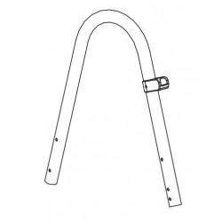 EXTRAFLAME - Piastrella PREZIOSA Pergamena DX 007273047