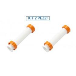 EXTRAFLAME - 002271002 tangenziale 48cm