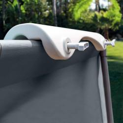 FRANCHI SEMENTI - Seme Fagiolo nano 250 gr anellino