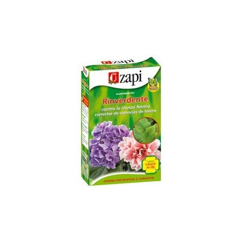ZAPI - Rinverdente 100 gr.