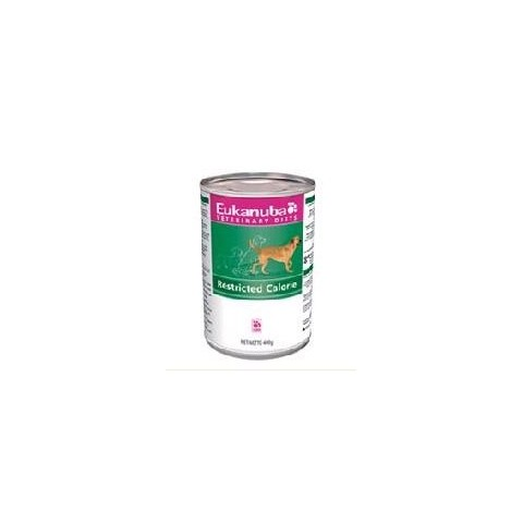 EUKANUBA - Restricted Calorie gr 400