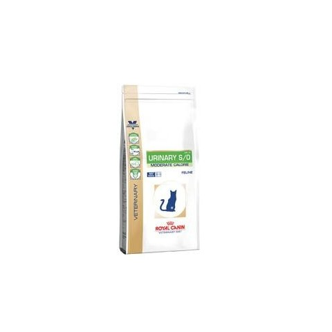 ROYAL CANIN - R.C.Urinary Moderate kg 1.5