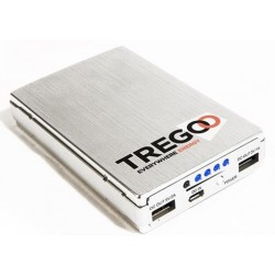 TREGOO - Lizard 50 power pack