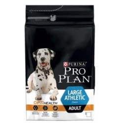 PROPLAN - Adult Opti Healt Large lamb kg 3 Athletic