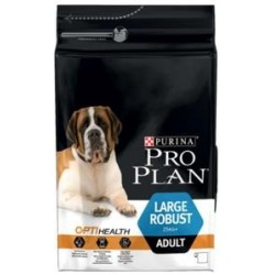 PROPLAN - Adult Opti Healt Large pollo kg 3 Robust