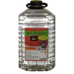 Bioetanolo lt 5