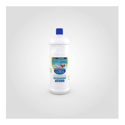 DFM ITALIA - Ossigeno liquido cf.1kg