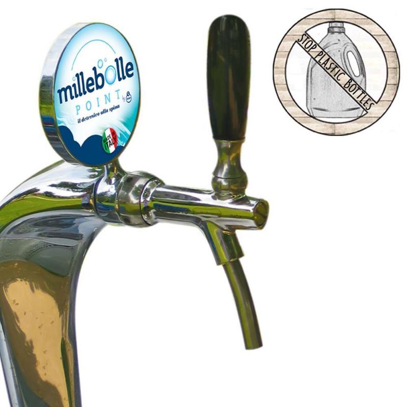 KB-SCOTTS - Nexa-Trappola Scarafaggi