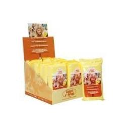 Sanibox profumazione MUSCHIO BIANCO 5 lt