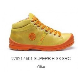 ORION CALZATURIFICIO - Scarpa Dike Superb H 40 S3 alta