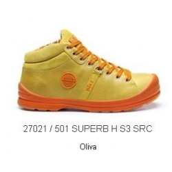 ORION CALZATURIFICIO - Scarpa Dike Superb H 45 S3 alta