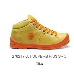 ORION CALZATURIFICIO - Scarpa Dike Superb H 46 S3 alta