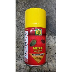 KB-SCOTTS - Nexa-Spray Anti Cimici 250 ml