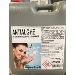DFM ITALIA - Antialga 5 lt