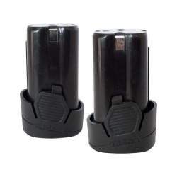 INTEX - 12270 adattatore x tubo x 28620 scopa ricaricabile