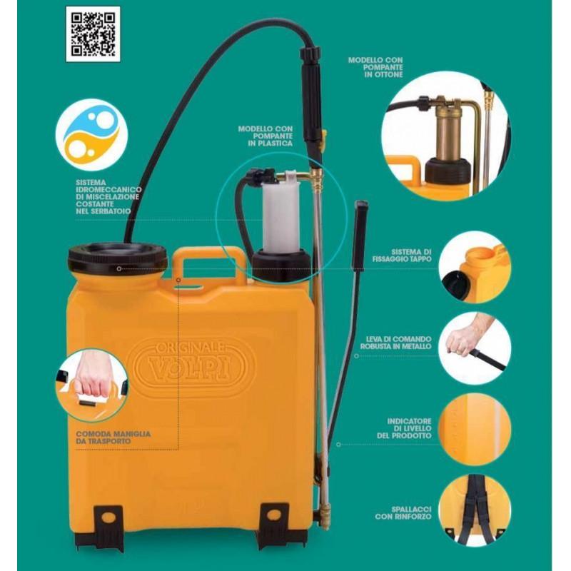 VITHAL BASTINSECT 20 bastoncini supposta insetticida sistemico + nutrimento