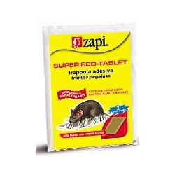 ZAPI - Trappola adesiva SUPER ECO TABLET