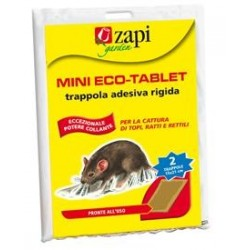 ZAPI - Trappola adesiva MINI ECO/TABLET 2PZ